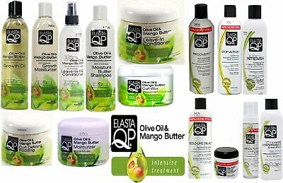 £6.99 • Buy Elasta QP Hair Care Products