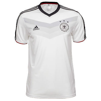 ADIDAS DFB H Rep Tee T-Shirt Selection Germany Deutschland (Pvp IN Store 59E) • 22.61£