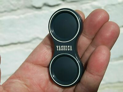 Nice Yashica Tlr Camera Lens Cap For A A2 B • 14.95£