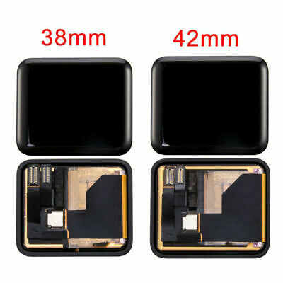 $ CDN77.82 • Buy For Apple Watch Series 1 38mm 42mm LCD Display Touch Screen Digitizer Replace US