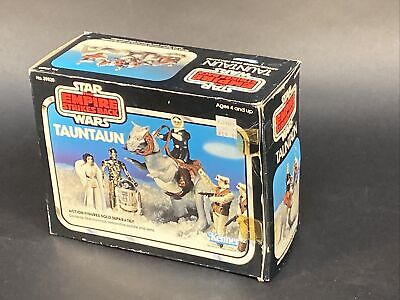 $ CDN180.33 • Buy Vintage Star Wars 1980 Kenner TAUNTAUN