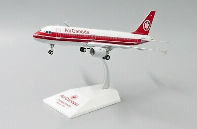 AU124.95 • Buy JC Wings 1:200 Air Canada Airbus A320-200 C-FDRH (XX2288)