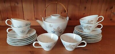 Noritake 22 Piece Tea Set Maplewood  • 20£