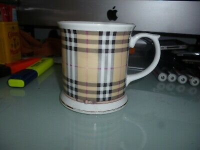 Burberry's Of London Fine Bone China Mug • 33.99£
