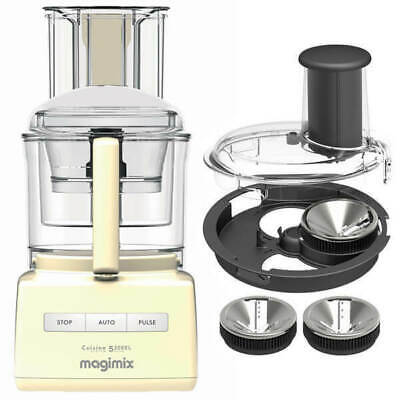 View Details Magimix 5200XL Cream Food Processor With FREE Gift • 319.96£