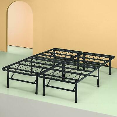 $ CDN184.08 • Buy Zinus 14 Inch SmartBase Mattress Foundation / Platform Bed Frame Queen