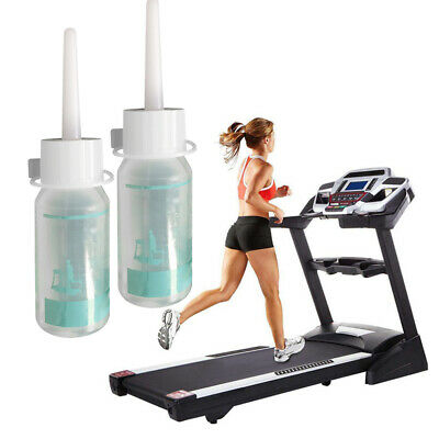 AU3.94 • Buy KF_ 30ml Treadmill Running Machine Silicone Belt Lubricating Lubricant Oil Lub