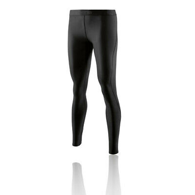 Skins Womens DNAmic Sport Recovery Long Compression Tights Bottoms Pants • 44.99£