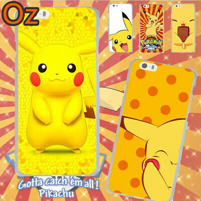 AU11 • Buy Pika Case For OnePlus 5T, 1+5T Painted Back Cover