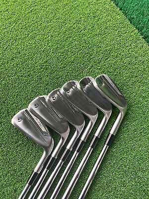 Taylormade P790 2020 5-pw R300.. Used Once .. 4 Clubs Unused. • 799£