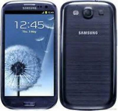 SAMSUNG GALAXY S3 I9300 ANDROID PHONE-UNLOCKED,BOXED WITH ACCESSORIES & WARRANTY • 44.99£