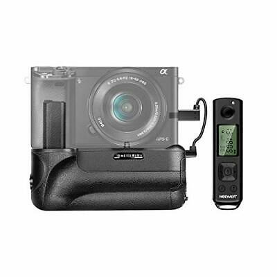 $ CDN143 • Buy Neewer 2.4G Vertical Battery Grip Sony A6300 A6000 A6400 Corresponding To The Ca