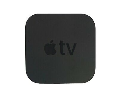 AU190 • Buy Apple TV 4th Generation 32GB Tested Working Sent Tracked