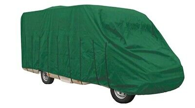 Kampa Prestige Motorhome Cover. To Fit 6.1-6.3 Metres. (Used Once) RRP £160 • 110£