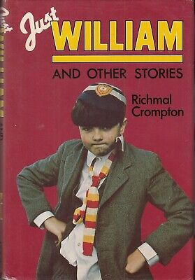 Just William And Other Stories - Richmal Crompton - Good - Hardcover • 5.49£