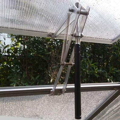 Automatic Window Opener Agricultural Greenhouse Heat Sensitive Cool Vent • 22.51£