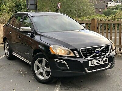 2013 Volvo XC60 2.0 D4 163 Nav R Design - MOT 10/21 - Excellent Condition In/out • 6,495£