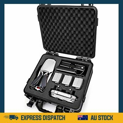 AU130.99 • Buy  Waterproof Case For Mavic 2,Hard Carrying Case Compatible For DJI Mavic 2 Pro/M