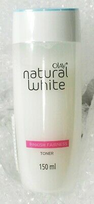 AU29.42 • Buy Olay Natural White Hydrating Glow Toner Cleans With Nurturing Skincare 150ml