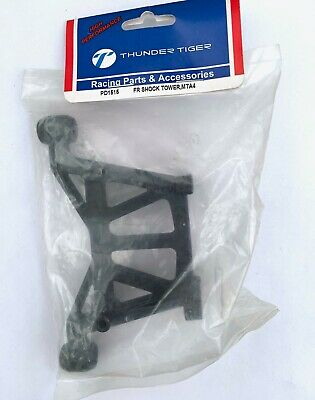 £11.16 • Buy  Front Shock Tower MTA4 PD1515 Thunder Tiger