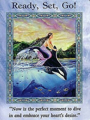Psychic Tarot/oracle Reading-for  Guidance 1 Card-same Day-via Email! • 1.49£