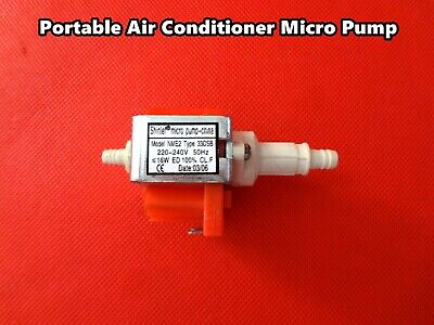 AU26.50 • Buy Portable Air Conditioner Spare Parts Micro Drain Pump Replacement (D173) Used