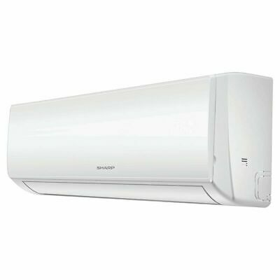 AU599 • Buy Brand New Sharp Air Conditioner 2.5kw Reverse Cycle Inverter Split System