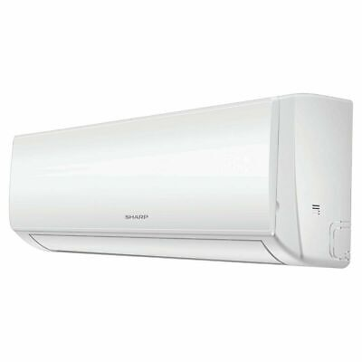 AU699 • Buy Brand New Sharp Air Conditioner 3.35 Reverse Cycle Inverter Split System