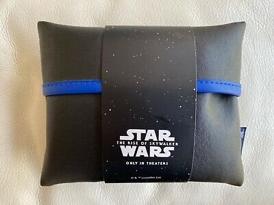 STAR WARS United Airlines Business Class Amenity Kit Toiletries Pillow Pack • 8£