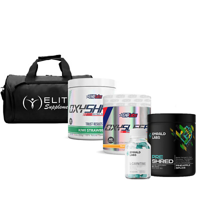 AU199.90 • Buy Weight Loss Attack Stack