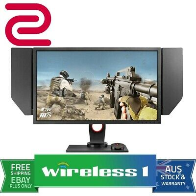 AU899 • Buy BenQ ZOWIE XL2740 27in 240Hz Full HD 1ms FreeSync Gaming Monitor