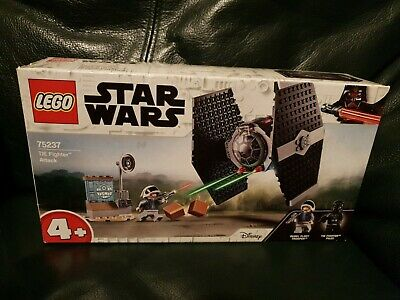 Lego 75237 Star Wars Imperial TIE Fighter Attack Set New  • 25£