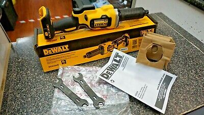 DEWALT DCG426B 20V Max 1-1/2 In. Variable Speed Cordless Die Grinder   Tool Only • 107.62£