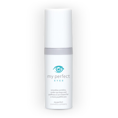 My Perfect Eyes 100 Applications - Instant Anti Ageing Cream • 29.99£