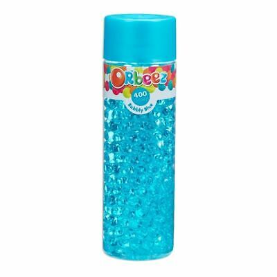 AU11.19 • Buy Orbeez 400 Refill Pack - Bubbly Blue