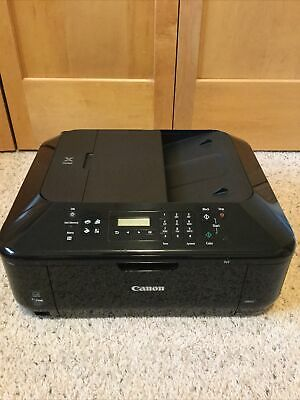 View Details Canon Pixma Mx432 Printer Wireless All-in-one • 60.00$