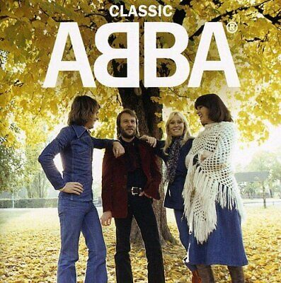 £5.42 • Buy ABBA - Classic... The Masters Collection [CD]