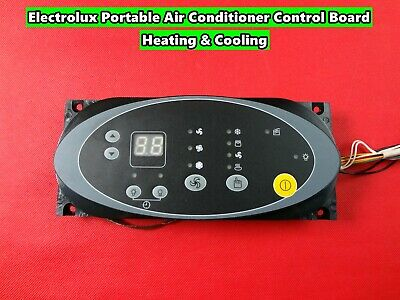 AU25.50 • Buy Electrolux Carrier Portable Air Conditioner Spare Parts Control Board D127 Used