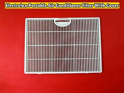AU26.50 • Buy Electrolux Carrier Portable Air Conditioner Spare Parts Filter With Cover (F66)