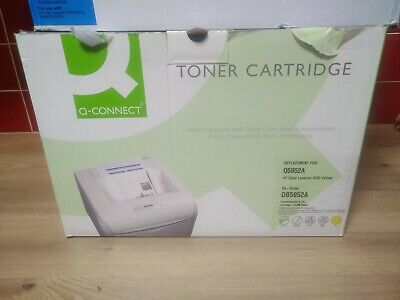 Hp 4700  Yellow Compatible Toner Q5952A • 15£