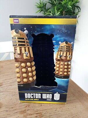 Dr Who Dalek Cake Mould (New) • 16.99£
