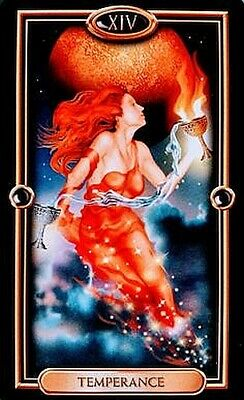Psychic Tarot- Same Day Via Email-1 Card Reading (no Question)-daily Guidance • 1.49£