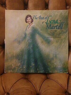 £1.99 • Buy The Best Of Lena Martell LP