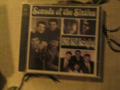 Time Life Sounds Of The Sixties 1965 Still Swinging New Sealed • 22£