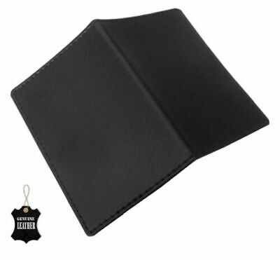 $ CDN5.06 • Buy Soft Real Leather Bus Pass Oyster ID Credit Card Travel Wallet Thin UNMARKED UK