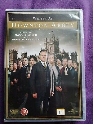 Winter Downton Abbey Dvd • 2.65£
