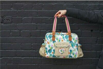 Pink Lining Yummy Mummy Changing Bag Parrot  • 15.86£