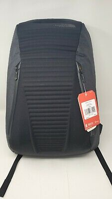 The North Face Access 22L Backpack Laptop Bag Black Heather Brand New With Tags • 97.97£