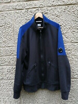 Cp Company Zip Through Jacket Size XXL, Casuals, Stone Island • 80£
