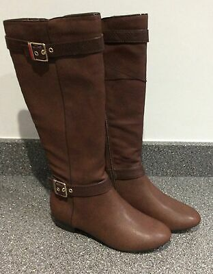 Red Herring High Boots Size 6 Brand New  • 9.99£